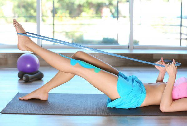 Readaptacion funcional y preparación física