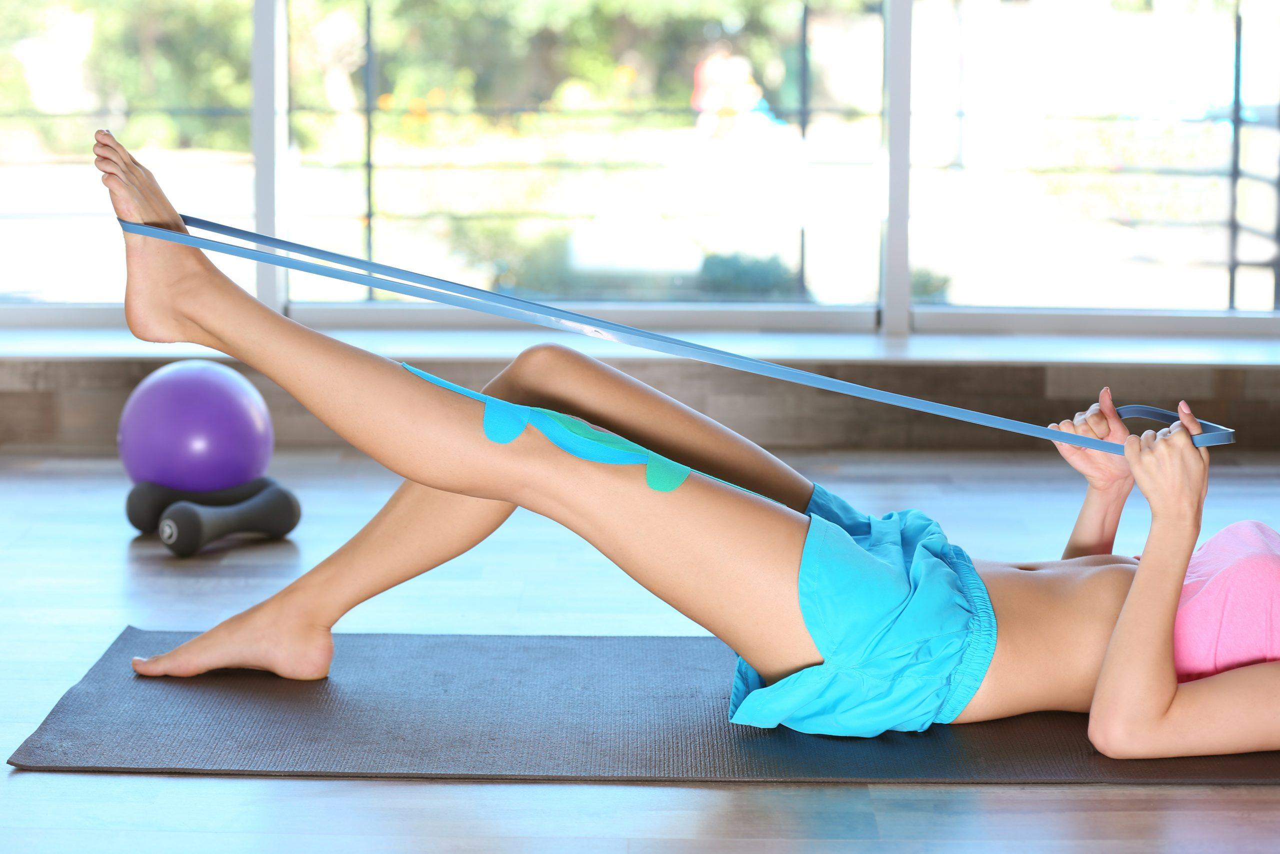 Readaptación y preparación física