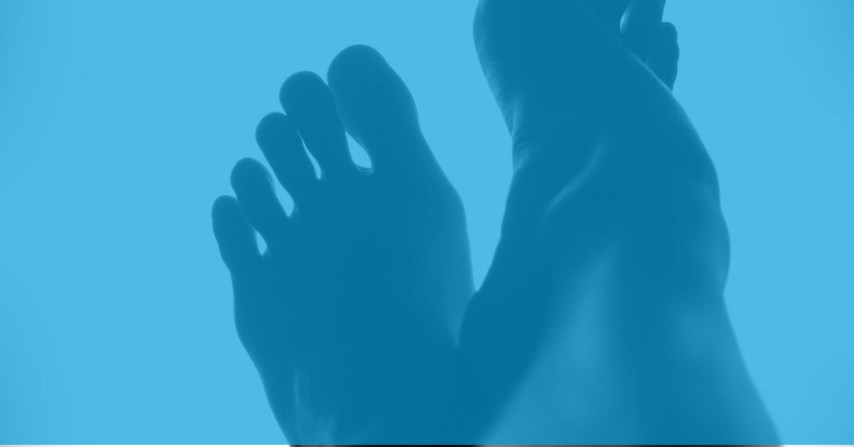 Tratamiento para realizar en casa para el dolor de la planta del pie