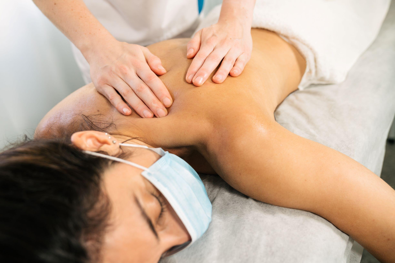 Tratamiento especializado de fisioterapia post-covid-19
